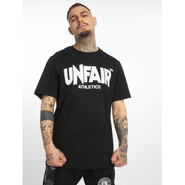 UNFAIR ATHLETICS T-shirt Classic nero