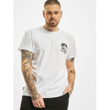 UNFAIR ATHLETICS T-Shirt Punchingball weiß