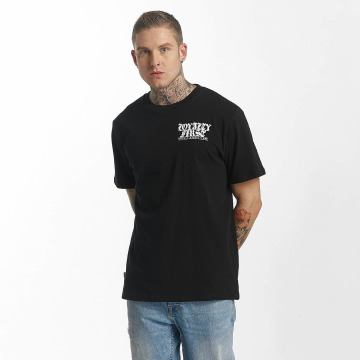 UNFAIR ATHLETICS t-shirt Loyalty First zwart