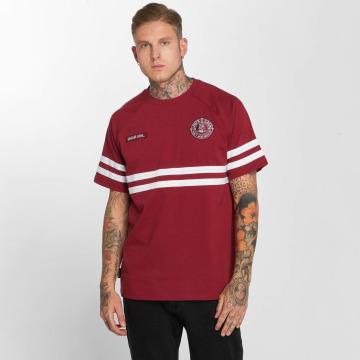 UNFAIR ATHLETICS T-shirts DMWU rød