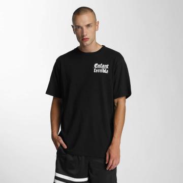 UNFAIR ATHLETICS T-Shirty Enfant czarny