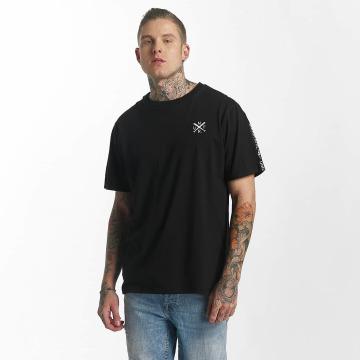 UNFAIR ATHLETICS T-Shirty UNFR Taped czarny