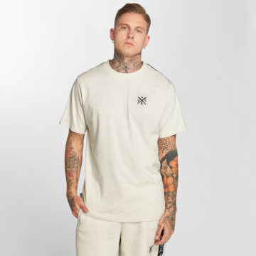 UNFAIR ATHLETICS T-skjorter UNFR Taped beige