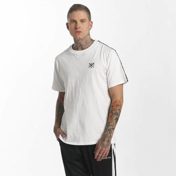 UNFAIR ATHLETICS T-skjorter UNFR Taped hvit