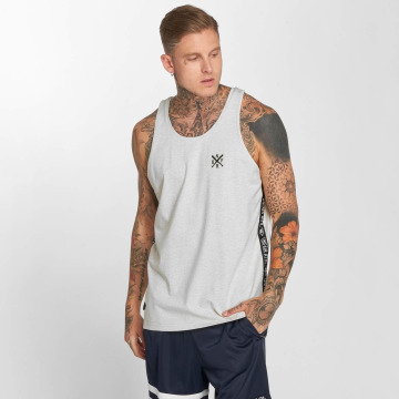 UNFAIR ATHLETICS Tank Top UNFR Taped grå