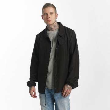 UNFAIR ATHLETICS Übergangsjacke DMWU Light schwarz