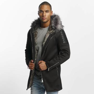 Uniplay Демисезонная куртка Barcelona черный