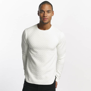 Uniplay Пуловер Ben белый