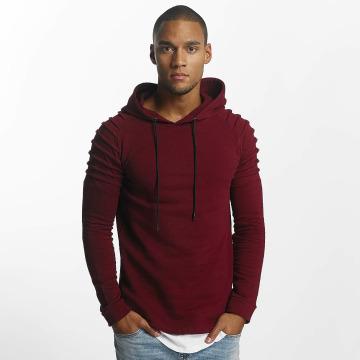 Uniplay Пуловер Ripped красный