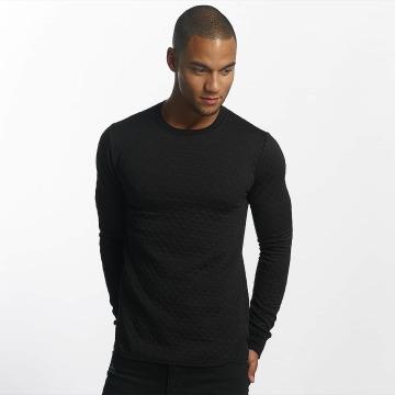Uniplay Пуловер Ben черный