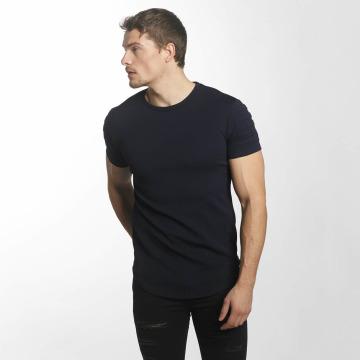 Uniplay Camiseta Embossed azul