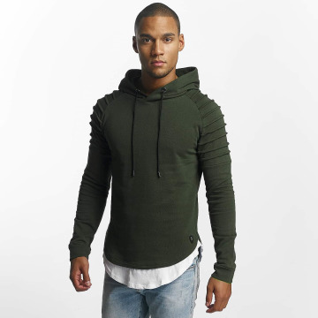 Uniplay Hoody Ripped khaki