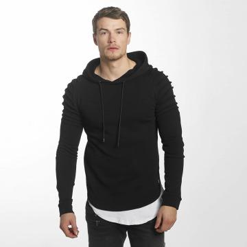 Uniplay Hoody Ripped zwart