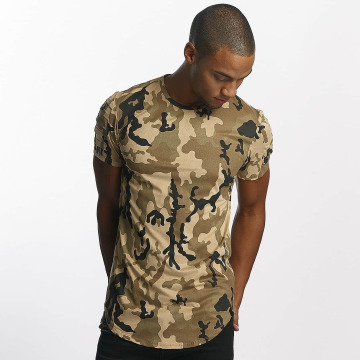 Uniplay T-Shirt Elias beige