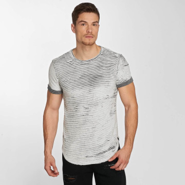 Uniplay T-Shirt Diced blanc