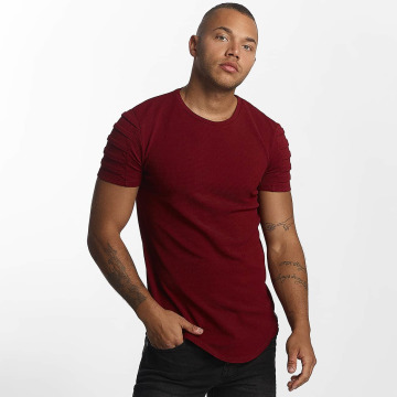 Uniplay T-shirt Embossed rosso
