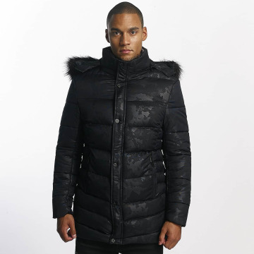 Uniplay Winter Jacket Tim blue