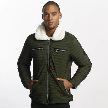 Uniplay Winter Jacket Felix khaki