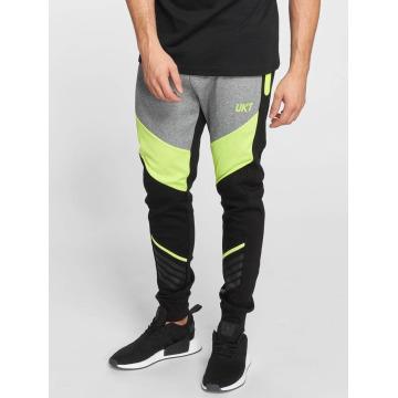 Unkut Jogginghose Done schwarz