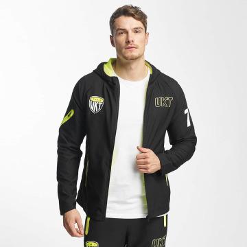 Unkut Lightweight Jacket Munich black