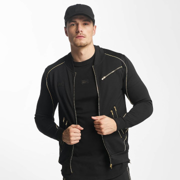 Unkut Lightweight Jacket Dallas black