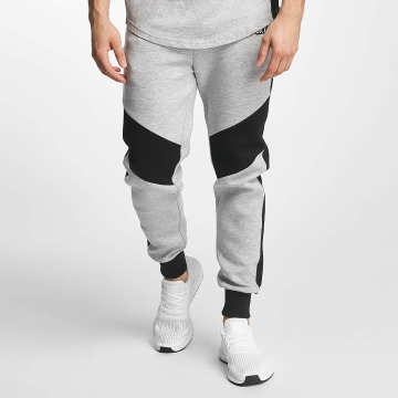 Unkut Sweat Pant Open gray
