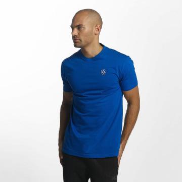 Unkut T-shirt Quartz blu