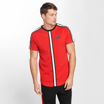Unkut T-Shirt Bridge red