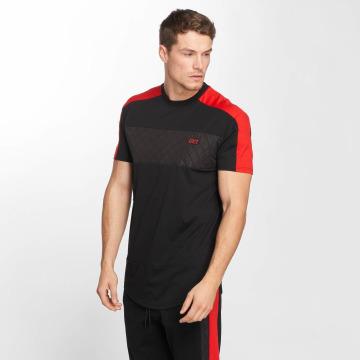Unkut T-Shirt Call schwarz