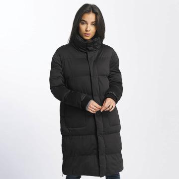 Urban Classics Пальто Oversized Puffer черный