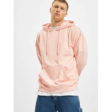 Urban Classics Толстовка Oversized розовый