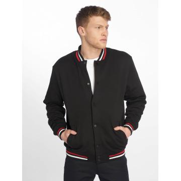 Urban Classics Университетская куртка 3-Tone College черный