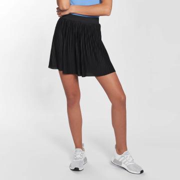 Urban Classics Юбка Jersey Pleated черный