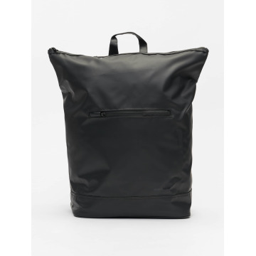 Urban Classics Backpack Messenger Coated black