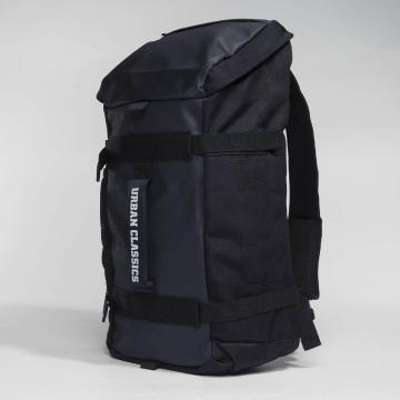 Urban Classics Backpack Traveller black