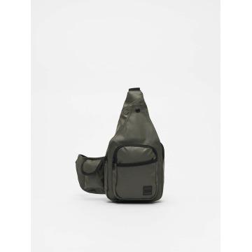 Urban Classics Bag Multi Pocket olive