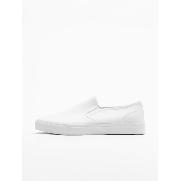 Urban Classics Baskets Low blanc