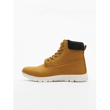Urban Classics Boots Runner marrón