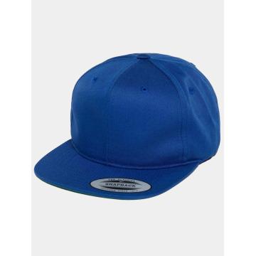 Urban Classics Casquette Snapback & Strapback Pro-Style bleu