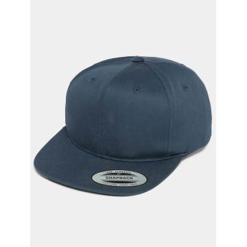 Urban Classics Casquette Snapback & Strapback Pro-Style Twill Youth bleu