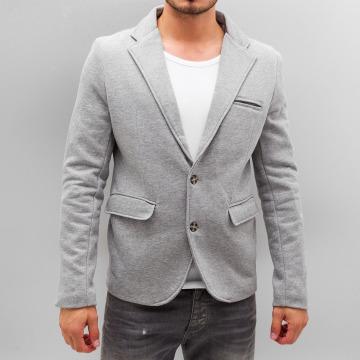 Urban Classics Chaqueta americana Dressed Up gris