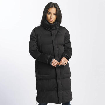 Urban Classics Coats Oversized Puffer black