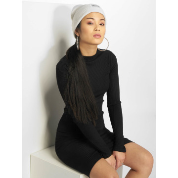 Urban Classics Dress Rib black