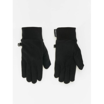 Urban Classics Glove Polar Fleece black