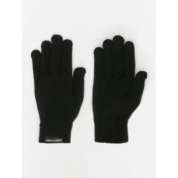 Urban Classics Glove Knitted black