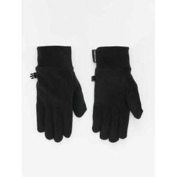 Urban Classics handschoenen Polar Fleece zwart