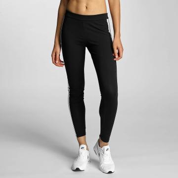 Urban Classics Legging Ladies Retro noir