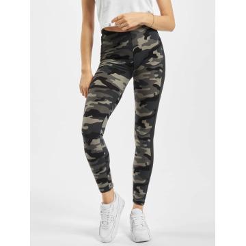 Urban Classics Leggings/Treggings Camo Stripe camouflage