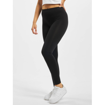 Urban Classics Leggings/Treggings Pa czarny