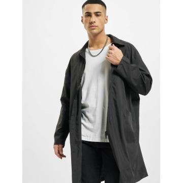 Urban Classics Mantel Oversized schwarz